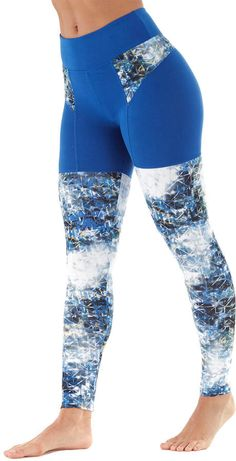 Bally Total Fitness Covert Legging | Athletic Wear | Active | Fitness | Gym Clothes | Style | Fashion | Affordable | Workout #Sponsored