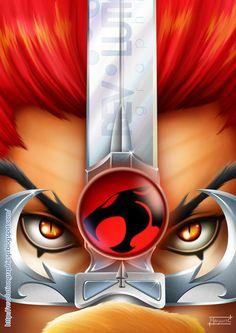 by RevolutionGraphics on DeviantArt Dragon Bollz, Thundercats Cartoon, Happy Tree Friends, Anime, Manga, Cool Artwork, Book Art, Mask For Kids, Creations
