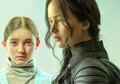 Panem Propaganda - The Hunger Games News - New Images From Tim Palen Book 'Photographs From The Hunger Games'
