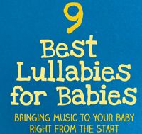 Lullaby Lyrics: 9 Best Songs for Babies from Let's Play Music
