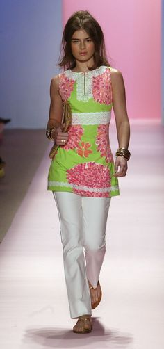 Lilly Pulitzer Dead: Fashion Designer Dies At 81