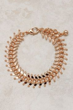 Rose Chain Bracelet | Emma Stine Coupons, Reviews and Savings