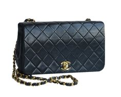 Chanel   From a collection of rare vintage shoulder bags at https://www.1stdibs.com/fashion/handbags-purses-bags/shoulder-bags/