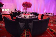 NFL/ celebrity event planner & designer Tiffany Cook, of Tiffany Cook Events who transforms every day ideas into spectacular multi-dimensional events