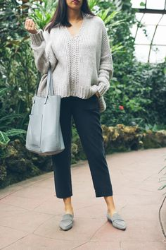abc36323345 8 Best grey loafers images