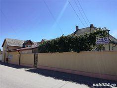CASĂ ÎN HĂRMAN Portal, Sidewalk, Plants, Houses, Side Walkway, Walkway, Plant, Walkways, Planets