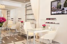 The Nail Bar | Beverly Wilshire POST YOUR FREE LISTING TODAY! Hair News Network. All Hair. All The Time. http://www.HairNewsNetwork.com