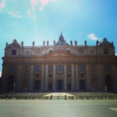 Basilica S. Pietro