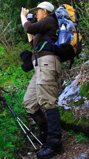 My favorite blog for women's hiking advice, gear, trails, and information in general.