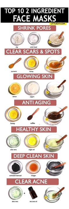 Clear Skin Face, Face Skin Care, Diy Skin Care, Beauty Care, Beauty Skin, Beauty Hacks, Diy Beauty Face Mask, Mask For Face, Dit Face Mask