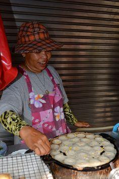 #Bangkok Street Food. #thailand