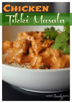 In the mood for Indian food? #chickentikkimasala #indianfood #indianrecipe
