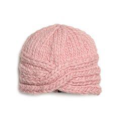 FREE PATTERN - The Soho Hat