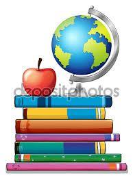 Картинки по запросу стопка книг