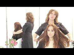 Los expertos de TACHA Beauty nos proponen cómo conseguir un look cobrizo como el que tienen las celebrities: http://www.telva.com/blogs/quiero-este-pelo/ ¿Aú...