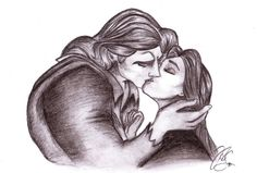 Tale as old as Time by Artlover1991.deviantart.com on @deviantART