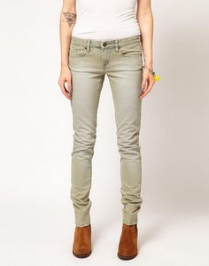 Blank NYC Skinny Jeans by Blank NYC | #travel #fashion #nyc | http://newyorktours.onboardtours.com