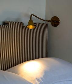 Bedroom Decor, Bedroom Inspo, Bedroom Inspiration, Mood Light, Fabric Wallpaper, Restaurant Design, Interior Design Inspiration, Colorful Decor, Furniture Making