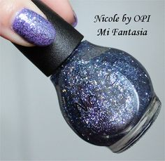 Mi Fantasia Nicole by OPI