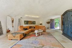 This Real-Life Flintstones House is For Sale & You Need to See the Inside —…