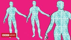Human cells make up only 43% of the body's total cell count, while the rest are microscopic colonists.