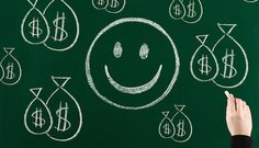 How Much Money Will Make You Happy?