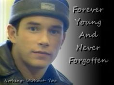 Stephen Gately. Forever Young and Never Forgotten. RIP. #boyzone #stephengately