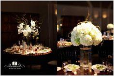 Allison Phalen Floral Design: High Centerpiece Inspiration