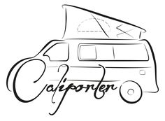VW T5 California - Caliporter