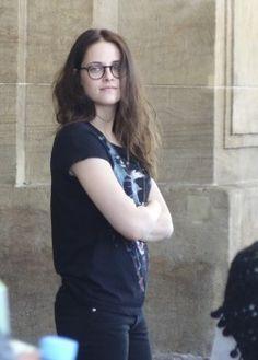"""Kristen  """"Sils Maria"""" set (09-06)"""
