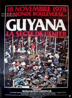 guyana la secte de l'enfer | Guyana, la secte de l'Enfer (Crime Of The Century)