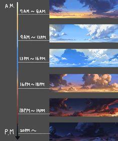 Environment Painting - By Shin Jong Hun Digital Painting Tutorials, Digital Art Tutorial, Art Tutorials, Digital Paintings, Concept Art Tutorial, Storyboard, Environment Concept Art, Environment Design, Environment Painting