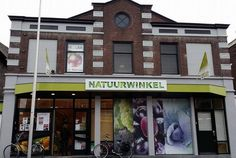Natuurwinkel Alphen a/d Rijn