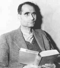 Rudolf Hess was Adolf Hitter's Deputy.  In 1941 just before the German invasion of the Soviet Union, Hess secretly flew alone to Great Britain to hold peace talks, suggesting Nazi Germany would withdraw from Western Europe if Great Britain helped in the War with The Soviet Union. Winston Churchill dismissed the idea, and sent Hess to the Tower of London; Hess became the last political prisoner of the Tower of London ever.