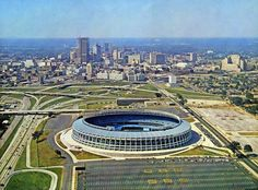 Atlanta-Fulton County Stadium