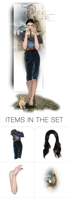 """Adopt a Kitten) Change Your Life"" by fashionista1864 ❤ liked on Polyvore featuring art"