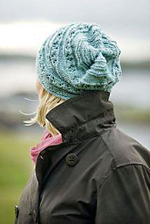Ravelry: Norie pattern by Gudrun Johnston