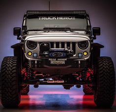 Love this #jeep More
