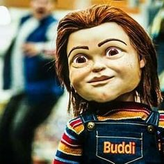 Horror Movies Funny, Horror Movie Characters, Disney Characters, Fictional Characters, Child's Play Movie, Childs Play Chucky, Creatures Of The Night, Oldies But Goodies, Background Vintage