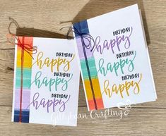 Homemade Birthday Cards, Homemade Cards, Card Making Inspiration, Making Ideas, Bday Cards, Hand Stamped Cards, Stamping Up Cards, Pretty Cards, Card Sketches