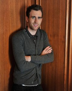 Going with the trend, but I have always loved Neville, such a sweetie