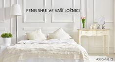 Feng shui ve vaší ložnici | AstroPlus.cz