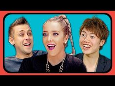 Youtubers react to Japanese Commercials #2   Whit's Blog