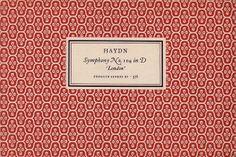 Penguin Scores no. 21: 1953
