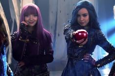 Make your own version of the Descendants 3 movie to find out if you are rotten to the core!