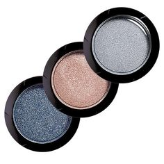 Take your looks to the limit with the mark. Tough Luxe Eye Shadow Pot. These edgy metallic eye shadows will give you a rebellious color that won't crease or smudge. Apply dry or wet for extra impact! Regularly $10.00, shop Avon Cosmetics online at http://eseagren.avonrepresentative.com