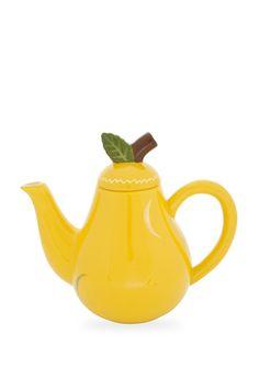 STOKES Tutti Frutti Teapot