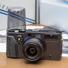 We're saving analog cameras by finding out where they can be repaired. Can you help? #repairraffle