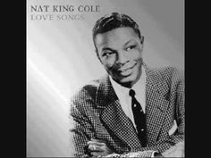 Stardust - Nat King Cole Exquisite song, sung beautifully by Nat!