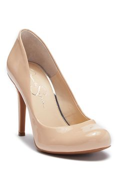 Jessica Simpson - Caprielle High Heel is now 65% off. Free Shipping on  orders 72d749129a